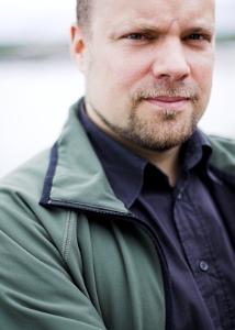 Jonas Runberger